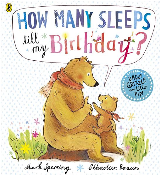 Download How Many Sleeps till my Birthday  Book