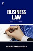 Business Law  6th Edition PDF