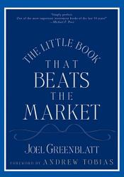 The Little Book That Beats the Market PDF