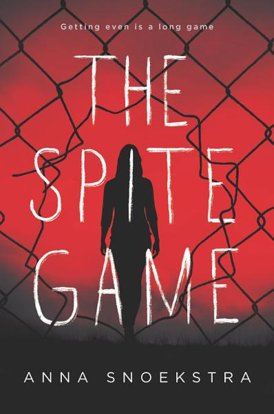 Download The Spite Game Book