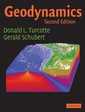 Geodynamics: Edition 2