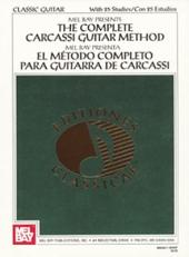 The Complete Carcassi Guitar Method