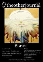 The Other Journal Prayer Book PDF