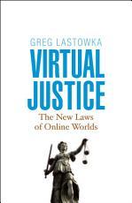 Virtual Justice PDF
