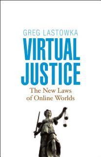Virtual Justice Book