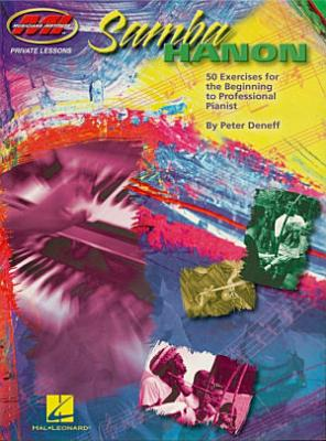 Samba Hanon  Music Instruction