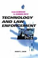 Technology and Law Enforcement PDF