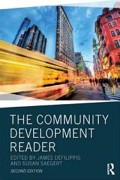 The Community Development Reader: Edition 2