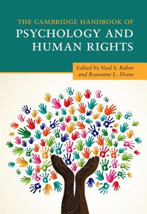 The Cambridge Handbook of Psychology and Human Rights PDF