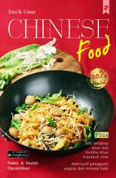 Chinese Food: 100% Halal