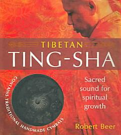Tibetan Ting Sha