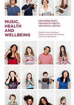 Music  Health and Wellbeing PDF