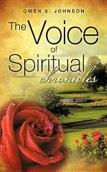 The Voice Of Spiritual Chronicles Book PDF
