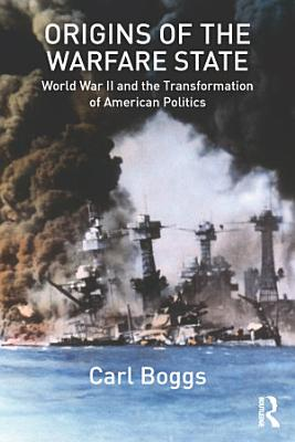 Origins of the Warfare State