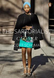 The Sartorialist  Closer  The Sartorialist Volume 2  PDF