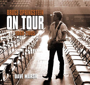 Bruce Springsteen on Tour