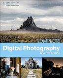 Complete Digital Photography PDF