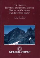 The Second Hutton Symposium on the Origin of Granites and Related Rocks PDF