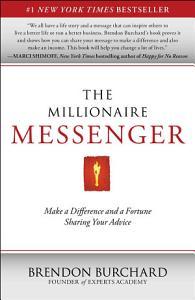 The Millionaire Messenger Book