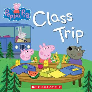 Class Trip  Peppa Pig