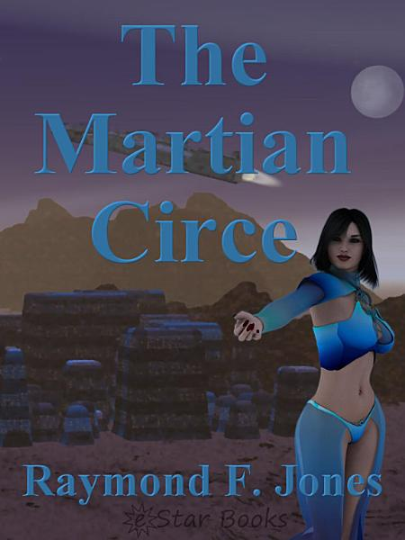 Download The Martian Circe Book