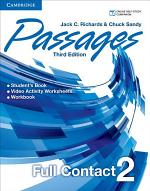 Passages Level 2 Full Contact