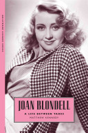 Joan Blondell
