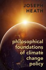 Philosophical Foundations of Climate Change Policy