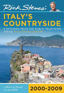Rick Steves' Italy's Countryside 2000-2012