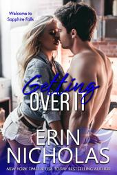 Getting Over It: Sapphire Falls book six