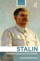 Stalin PDF