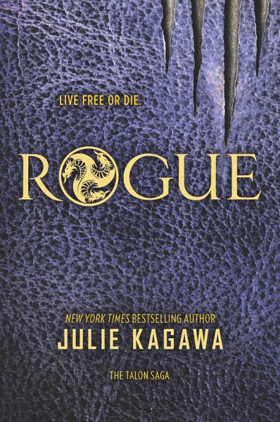 Download Rogue Book
