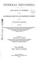 Federal Decisions PDF