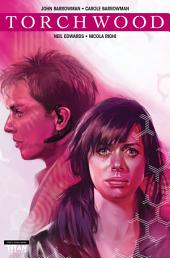 Torchwood #2.3: Station Zero