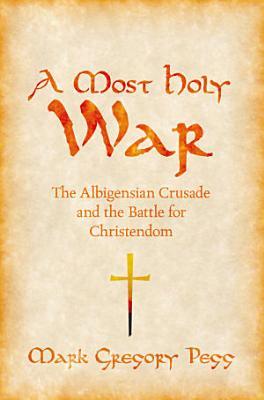 A Most Holy War PDF