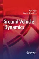 Ground Vehicle Dynamics PDF