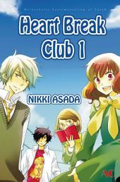 Heart Break Club: Volume 1