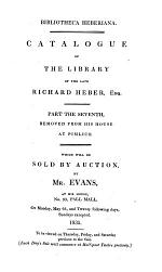 Which Will Be Sold By Auction ... On Monday, May 25 ... 1835