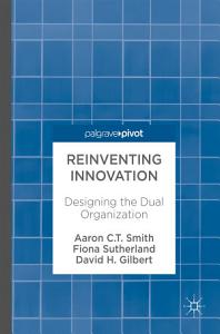 Reinventing Innovation Book