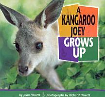 A Kangaroo Joey Grows Up PDF