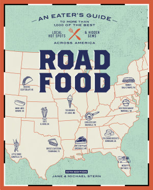 Roadfood  10th Edition