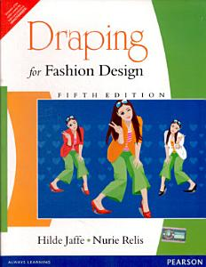 Draping for Fashion Design Book