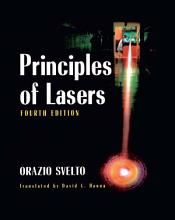 Principles of Lasers PDF