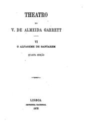 Obras do visconde de Almeida-Garrett: Volume 18