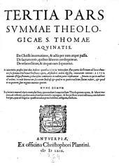 Summa totius theologiae: in qua quicquid in universis bibliis continetur obscuri ... per quaestiones et responsiones explicatur, in tres partes ab auctore suo distributa. - Antverpiae, Christophorus Plantinus 1569