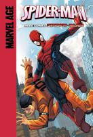 Here Comes Spider Man PDF
