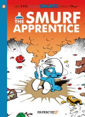 The Smurfs #8: The Smurf Apprentice