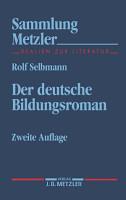 Der deutsche Bildungsroman PDF