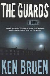 The Guards: A Jack Taylor Novel