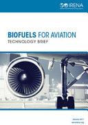 Biofuels for Aviation